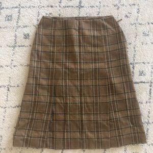 MaxMara Wool Skirt Fall